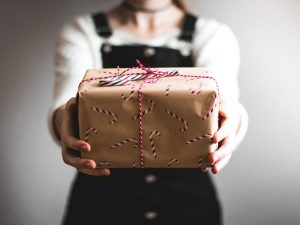29 Thought Provoking Quotes about Giving and Receiving Gifts