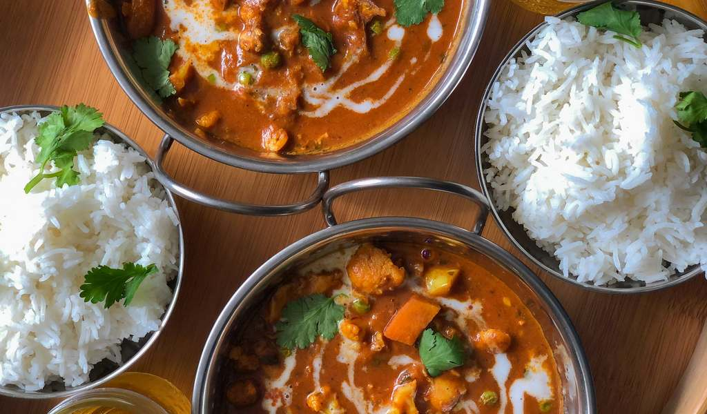 Gift Ideas for Curry Lovers