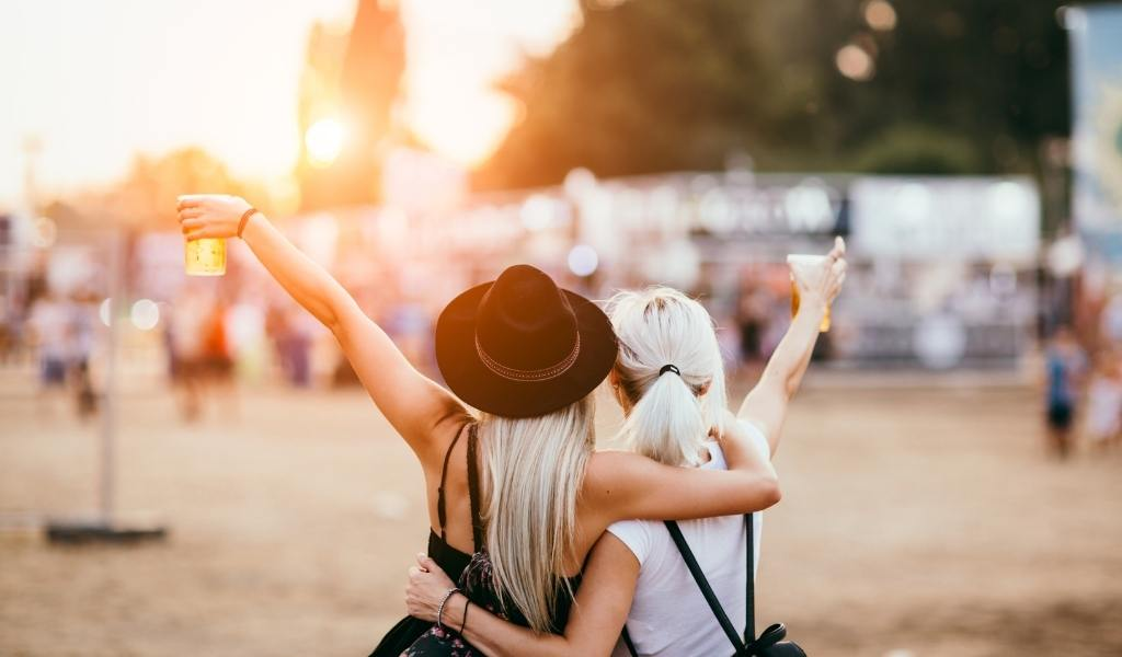 9 Epic Gifts for Festival Goers