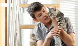 7 Un-Fur-Gettable Gifts for Cat Dads