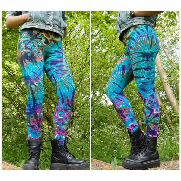 Festival leggings
