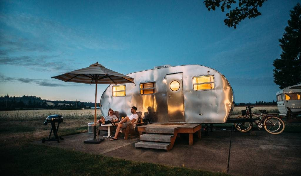Gifts for caravan owners