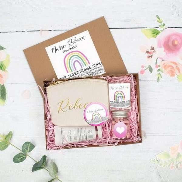 Nurse Gift set uk